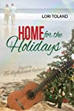 img - for Home For The Holidays (The Replacement Guitarist) book / textbook / text book