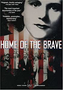 Home of the Brave from Homevision