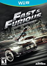 Fast & Furious: Showdown, Nintendo Wii U.