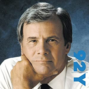 Tom Brokaw at the 92nd Street Y | [Tom Brokaw]