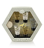 Royal Jelly Bath and Body Collection