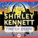 Time of Death: PJ Gray, Book 5