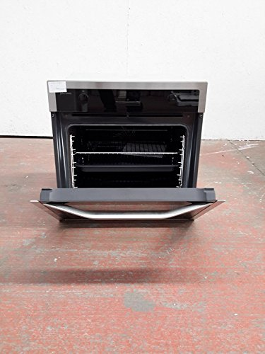 JLBIOS615 Single Oven, Stainless Steel - Z 1502582
