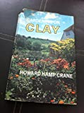 img - for Gardening on clay book / textbook / text book