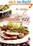 Deutsche K�che - traditionelle deutsc...