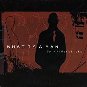 What Is A Man