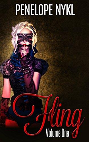 Fling: Volume One (Fling Erotica Book 1)