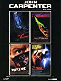 echange, troc John Carpenter - Coffret 4 films