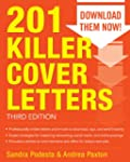 201 Killer Cover Letters Third Edition