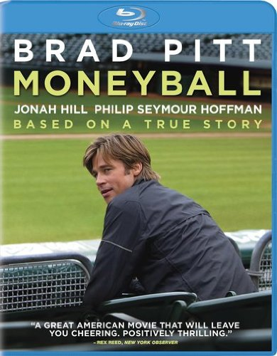 Blu-ray : Moneyball (Ultraviolet Digital Copy, Dubbed, Dolby, AC-3, Widescreen)