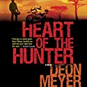 Heart of the Hunter (       UNABRIDGED) by Deon Meyer, K. L. Seegers (translator) Narrated by Simon Vance