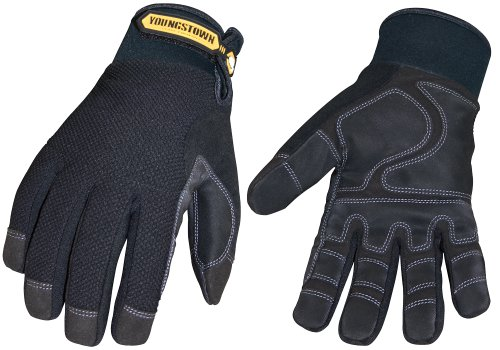 Youngstown Glove 03-3450-80-XXL Waterproof Winter