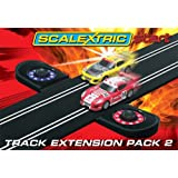 Scalextric Start Track Extension Pack 2 (Lap Counter)