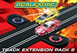 Scalextric 1:32 Start GT Power Set (Pack of 2)