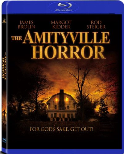 The Amityville Horror / Ужас Амитивилля (1979)