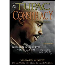 2 Pac - Conspiracy