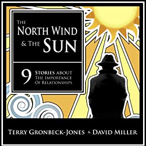 The North Wind and the Sun Audiobook