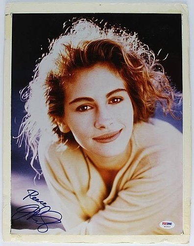 autographed-signed-julia-roberts-autographed-11x14-photo-on-foamboard-psa-dna-authentication-celebri