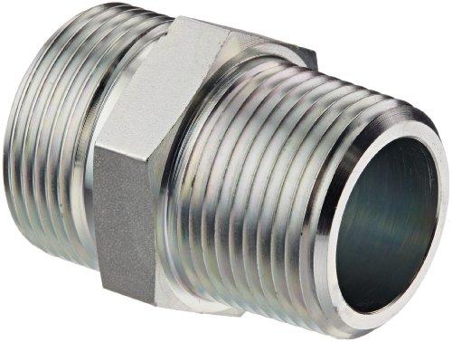Eaton weatherhead carbon steel fitting adapter