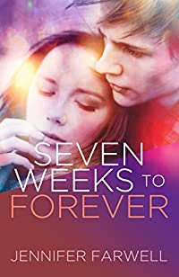 Seven Weeks To Forever by Jennifer Farwell ebook deal