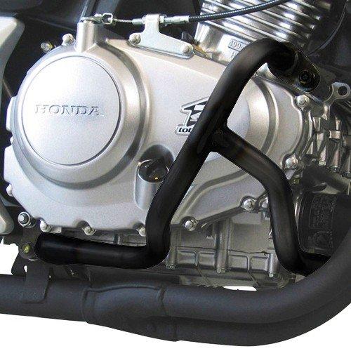 Pare carter Givi Honda CBF 600/ S 08-13 noir