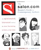 Adam Begley The Salon.com Reader's Guide to Contemporary Authors