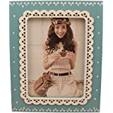BANNO Glass Fiber Photo Frame (19.5 X 2 X 23.5 Cm, B081)