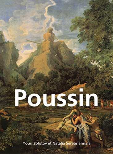 Poussin (French Edition) (French Classicism compare prices)