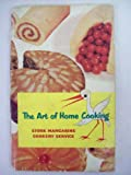 The Art of Home Cooking (The Stork Margarine Cookery Service) Uncredited
