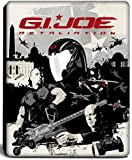 G.I. Joe 2 : Conspiration [Combo Blu-ray + DVD - Édition Limitée exclusive Amazon.fr boîtier SteelBook]