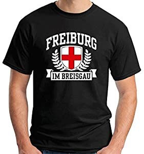 Cotton Island - T-shirt TSTEM0168 freiburg im breisgau