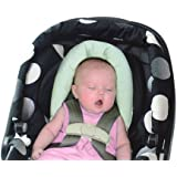 Jolly Jumper 703 Head Hugger Baby Cushion Assorted Colors