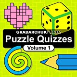 Puzzle Quizzes Volume 1