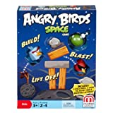 Angry Birds in Space Board Game (Cleva Edition)
