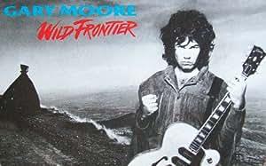 Wild Frontier [CASSETTE]