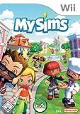 echange, troc Wii Game MySims
