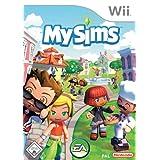 "My Simsvon ""Electronic Arts GmbH"""
