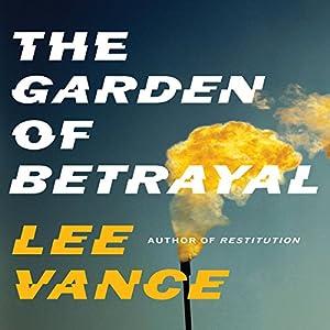 The Garden of Betrayal Audiobook