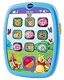 VTech 80-157504 juguete para el aprendizaje - juguetes para el aprendizaje (17 cm, 3,5 cm, 14 cm) Multi (versión en alemán)