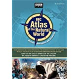 BBC Atlas of the Natural World - Western Hemisphere and Anarctica (Land of the Eagle / Spirits of the Jaguar / Wild South America / Life in the Freezer) ~ BBC Atlas of the...