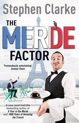 The Merde Factor (Paul West, #5)