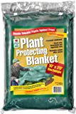 Easy Gardener Plant Protecting Blanket, Green, 10-Feet by 20-Feet