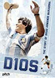 D1OS - The Story of Diego Armando Maradona [DVD]