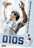 D1OS - The Story of Diego Armando Maradona [DVD]