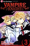 Vampire Knight, Volume 3