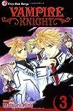 Matsuri Hino Vampire Knight volume 3