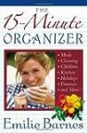 The 15-Minute Organizer