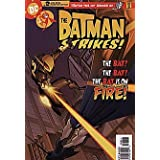 Batman Strikes (2004 series) #8