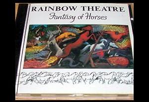 Rainbow Theatre - Fantasy of Horses