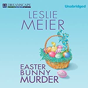 Easter Bunny Murder Audiobook